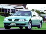 Mitsubishi Magna Executive TJ