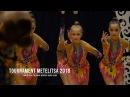 Кстово-2 СДЮСШОР (КМС) Булавы Rhythmic Gymnastics Tournament Metelitsa 2018