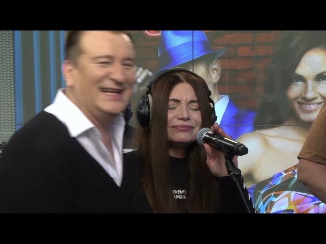 Сергей Пенкин – Свеча Горела (LIVE Авторадио)