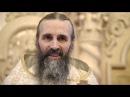 Староновогодняя проповедь протоиерея Александра Захарова