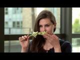 Бьюти блогер MissAnnsh в гостях у парфюмера Натали Лорсон в Париже