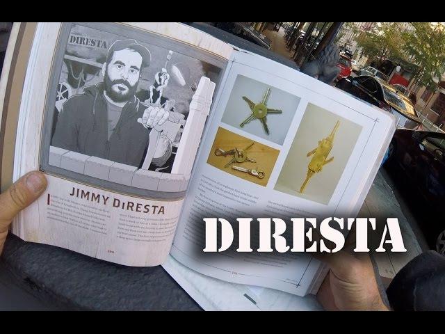 ✔ DiResta 5 Comic Con A Boat!