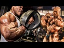 Phil Heath's Back Biceps Workout - 1 Month Before 2017 Mr. Olympia