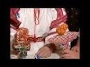 Делаем бойцовскую куклу для мальчиков Куклак Мастер класс для детей и родителей