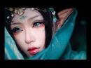 原创妆容 |【Kylin柒七】♣青竹花♣