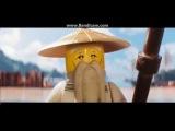 Забавный момент из Ниндяго, Зеленый (Лего Фильм Ниндзяго/The LEGO Ninjago Movie) [AyzaMeni]