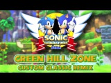 Green Hill Zone - Sonic Mania Remix