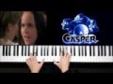One Last Wish from Casper by James Horner - Piano Cover