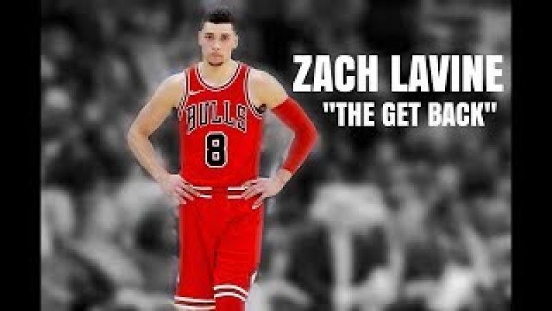Zach LaVine