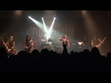 Gorgoroth - Cleansing Fire Live At Quantic Bucharest Romania 05-11-2017