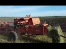 Трактор Т-40 и ПС-1.6