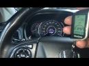 Автозапуск Honda CR-V. Обзор сигнализации StarLine А93, дальность, установка, функции