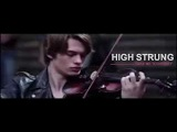 High Strung - Consoul Trainin Take me to infinity