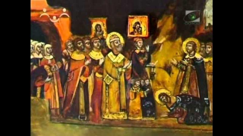 Закон Божий - 106 Чудотворные иконы Божией Матери ч 2