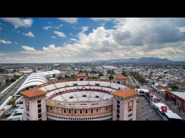 Mexico- AGUASCALIENTES, EL CORAZÓN DE MÉXICO