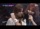 (ENG SUB) UNPRETTY RAPSTAR vol.3 Grace AshB VS Nada Jeon Soyeon