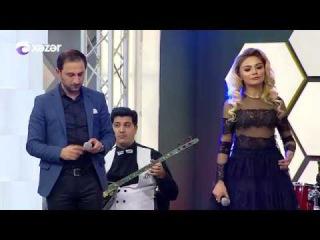 Pərviz Bülbülə & Türkan Vəlizadə - Popuri Deyişmə (5də5)