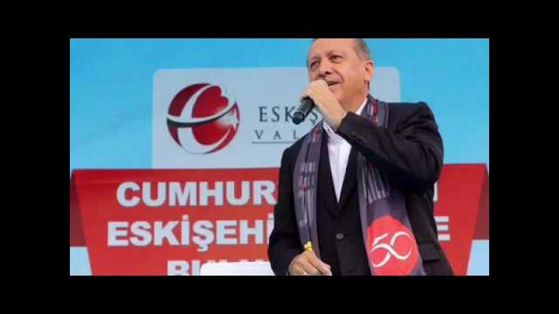 Ali Avaz | Tayyip Erdoğan Türküsü