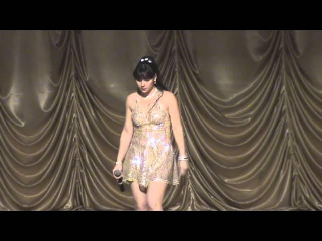 Русский Стилль 2010 (теле-версия концерта г. Нелидово)