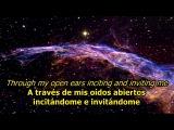 Across the universe - The Beatles (LYRICSLETRA) Original