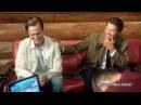 Supernatural Season 13 Gag Reel 'Intiation' J2 Pranks On Alex Calvert