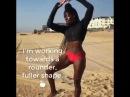 Fitness exercises: Brittne Babe training programs