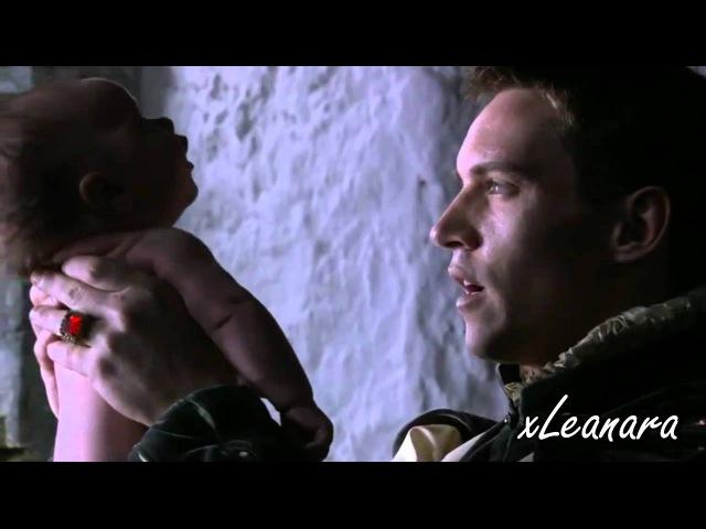 The Tudors - Finally a son for the king