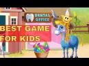 Farm Animals Hospital - Dental Office | Game for KIDS