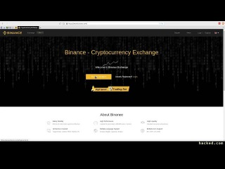 Is Binance the Best Cryptocurrency Exchange for Trading Altcoins