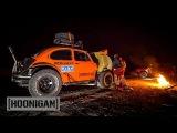 HOONIGAN Field Trip 012 Our Baja 1000 MisAdventures - Part 1