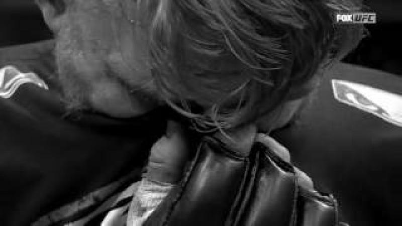 Потрясающие Эмоции и Уважения Бойцов MMA! РЕСПЕКТ