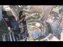 مغامر سعودي يقفز من برج مكاو بالصين Saudi man jump from the top