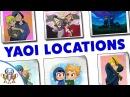 South Park The Fractured But Whole - All 40 Yaoi Art Pieces - Love Aficionado Scavenger Hunt