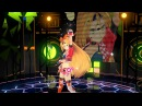 Unity-Chan - Candy Rock Star - 60 fps - 1080p Reup