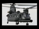CH-47 Chinook is the fastest and Most maneuverable heavy helicopter, unparalleled in the world