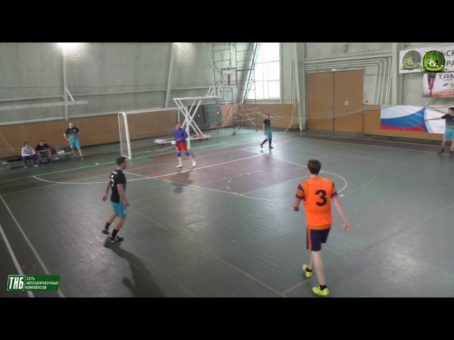 Матч 3-го Тура Второй Лиги Дивизиона Белоусова КНИ 464 - Дружина