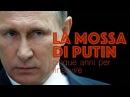 PTV Speciale - La mossa di Putin: Cinque anni di tempo per rinsavire