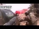 U S  Special Forces ambushed in Niger