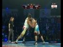 PWL 3 Day 1: Mumbai Maharathi's Satender Malik vs Delhi Sultans' Hitender in 125 kg bout