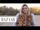 Selena Gomez Shares 5 Things You Never Knew About Her | The Last Five | Harper's BAZAAR