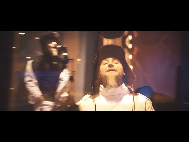Blauwe Uil - Winterwonderland (ft. Rxck Lee)