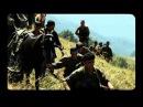 Отрывок из фильма Грозовые ворота Духи идут на высотку