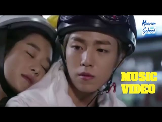 [MV] Ha Seong (하성) RUN (무림학교 /Moorim School OST Part.1) ROMHANENG LYRICS