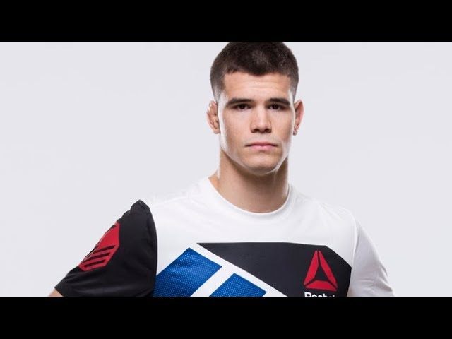 MICKEY GALL HIGHLIGHTS 2017 HD 1080p BEST MOMENTS KO