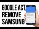 Bypass Google Account Verification Android | Remove Previously Synced Gmail on Samsung S7