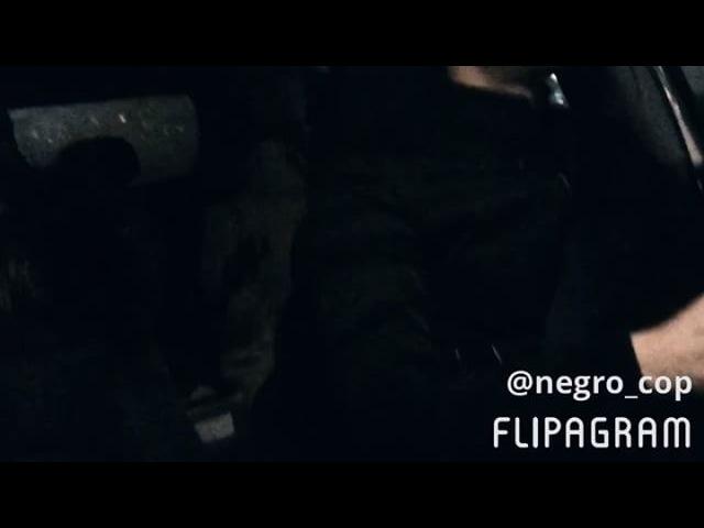 Negro_cop video