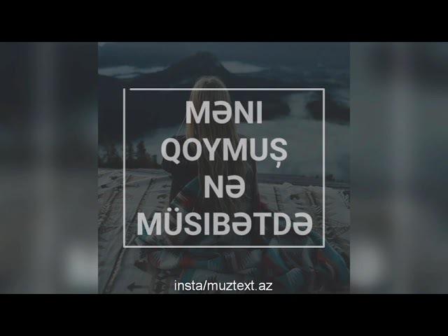 Nahide Babashli - Onsuz (sözleri)