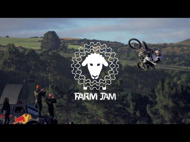 Farm Jam 2018