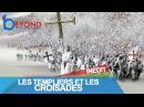 Inédit Les templiers et les croisades contre les musulmans Film documentaire HD