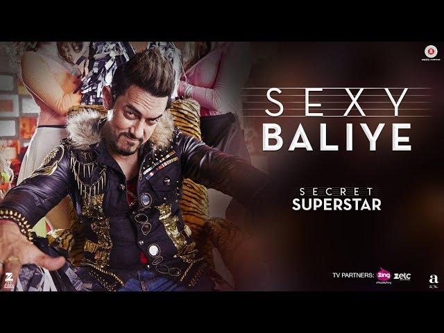 Sexy Baliye   Aamir Khan   Zaira Wasim   Amit Trivedi   Mika Singh   Kausar